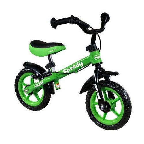 Rowerki biegowe, Rowerek biegowy ARTI Speedy M Luxe Green