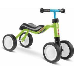 Puky Wutsch Wheel Kids, kiwi 2019 Rowery dla dzieci i młodzieży Przy złożeniu zamówienia do godziny 16 ( od Pon. do Pt., wszystkie metody płatności z wyjątkiem przelewu bankowego), wysyłka odbędzie się tego samego dnia.