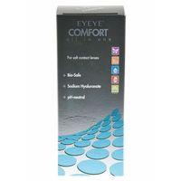 Płyny pielęgnacyjne do soczewek, Eyeye Comfort All in One 100 ml