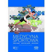 Książki o zdrowiu, medycynie i urodzie, Medycyna sportowa (opr. miękka)
