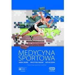 Medycyna sportowa (opr. miękka)