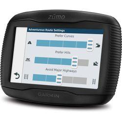 Nawigacja GARMIN Zumo 395LM Travel Edition