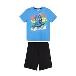 Piżama chłopięca Lego Ninjago 1W36BF Oferta ważna tylko do 2022-06-10