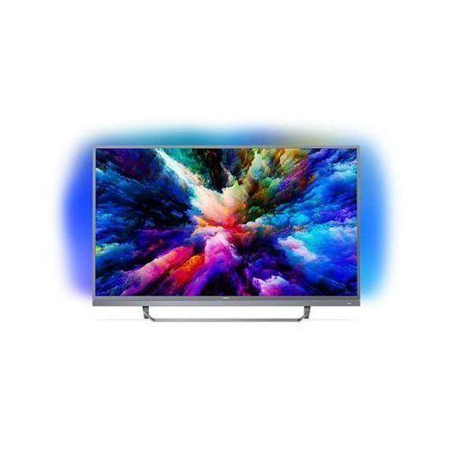 Telewizory LED, TV LED Philips 55PUS7303