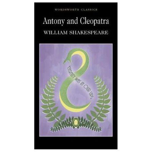 Książki dla dzieci, Antony and Cleopatra (opr. miękka)