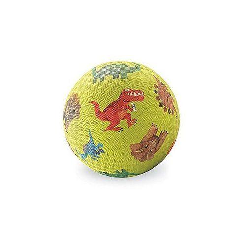 Piłki dla dzieci, Piłka futbolowa 14cm Dinozaury