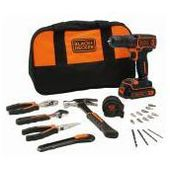 Black&Decker BDCDC18HTSA-QW