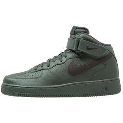 Nike Sportswear AIR FORCE 1 MID '07 Tenisówki i Trampki wysokie grove green/black