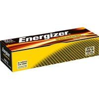 Baterie, Bateria Energizer alkaliczne LR61 9V Industrial 12szt.