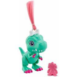 Mattel Cave Club Dino zwierzątko z niespodzianką