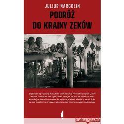 PODRÓŻ DO KRAINY ZEKÓW (opr. broszurowa)