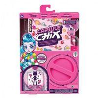 Figurki i postacie, Figurka Capsule Chix 1pak Sweet Circuits + GRATIS na Dzień Dziecka!!