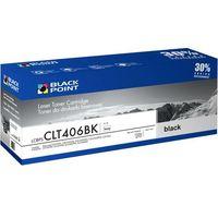 Tonery i bębny, Toner BLACK POINT LCBPSCLT406BK Zamiennik Samsung CLT-K406S