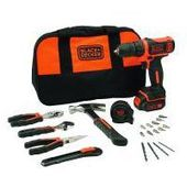 Black&Decker BDCDD12HTSA
