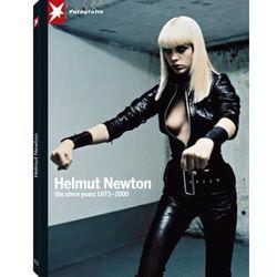 Stern 63 Helmut Newton (opr. miękka)