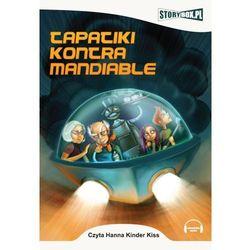 Tapatiki kontra Mandiable - Marta Tomaszewska