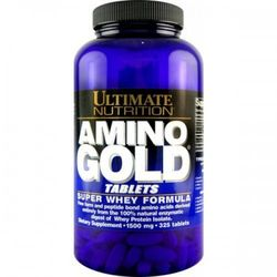 ULTIMATE Amino Gold 325 tabletek