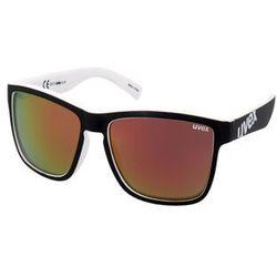 Okulary Uvex lgl 39 2816 Czarne
