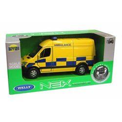Sprinter Ambulans