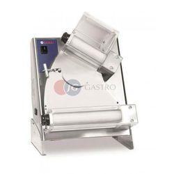 Wałkownica elektryczna do ciasta 300 mm 226629