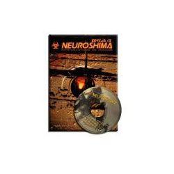 NEUROSHIMA - 1.5 PODSTAWKA (TWARDA OPRAWA)