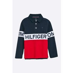 Tommy Hilfiger - Longsleeve dziecięcy 128-176 cm