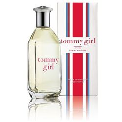 Tommy Hilfiger Tommy Girl Woman 100ml EdT