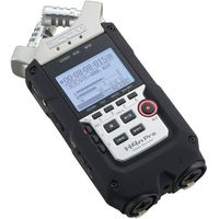 Rejestratory i programy DJ, ZooM H4n PRO cyfrowy rejestrator Płacąc przelewem przesyłka gratis!
