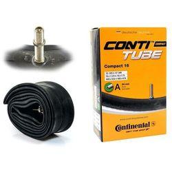 "CO0181091 Dętka Continental Compact 16'' x 1,25"" - 1,75'' wentyl auto 34 mm"