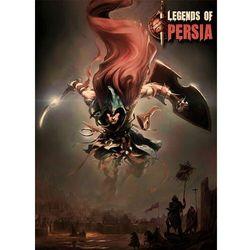 Legends of Persia (PC)