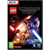 Gry na PC, Lego Star Wars The Force Awakens (PC)