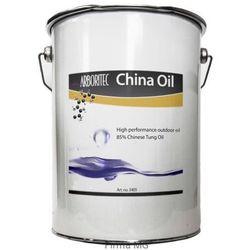 ARBORITEC China Oil (Teak) - Olej na Tarasy - 1 L