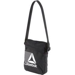 Listonoszka Reebok City Bag CE0934
