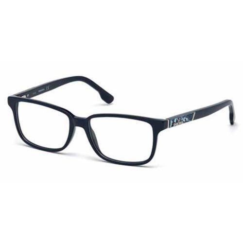 Okulary korekcyjne, Okulary Korekcyjne Diesel DL5173 090