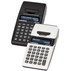 Kasa fiskalna Datecs WP50 ONLINE GPRS transmisja na 3 lata!!!!