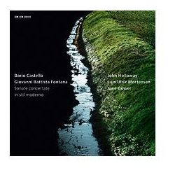 Sonate Concertate In Still Moderno