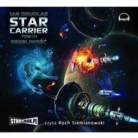 Audiobooki, Star Carrier Tom 3 Osobliwość - Ian Douglas