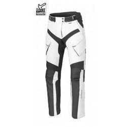 Spodnie motocyklowe damskie BUSE Evo czarno-białe
