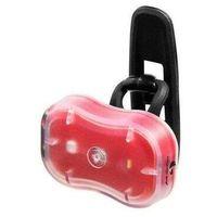 Oświetlenie rowerowe, Lampka przednia/tylna Falcon Eye FBF0119 18lm 250 mAh USB