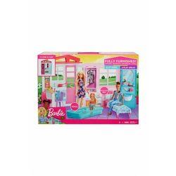 Barbie - Domek dla lalek 3Y39F6 Oferta ważna tylko do 2023-11-09
