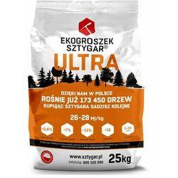 Ekogroszek ULTRA 28MJ 1000 kg SZTYGAR