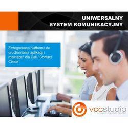 System dla Call / Contact Center VCC Studio - Wycena za 1 zł netto