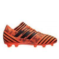 Piłka nożna, adidas Buty piłkarskie Nemeziz 17.1 FG J S82419