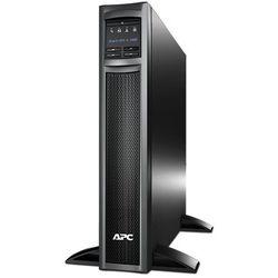 Zasilacz awaryjny UPS APC Smart-UPS X 1000VA Rack/Tower LCD