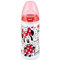 Butelka NUK First Choice Plus Myszka Minnie 300 ml