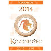 E-booki, Koziorożec - Miłosława Krogulska, Izabela Podlaska-Konkel