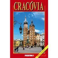 Przewodniki turystyczne, Cracovia e arredores (opr. broszurowa)