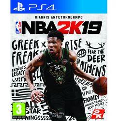 NBA 2K19 Anniversary Edition PS4