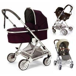 Mamas&Papas Urbo2+gondola+fotelik (do wyboru)