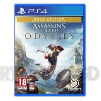 Gry na PS4, Assassin's Creed Odyssey (PS4)